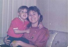 Ivan Mendes fala quantas mães ele tem. Vem ver no blog.