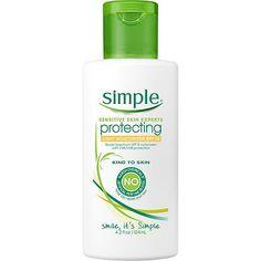 Simple Kind To Skin Protecting Light Moisturizer SPF 15