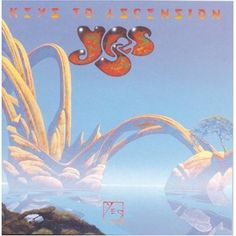 Yes - awesome musicians and awesome album cover art