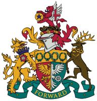 Coat of arms of London Borough of Hillingdon