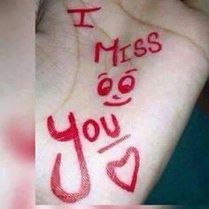 I miss u so much Missing Someone Quotes, Missing You Love, I Miss You Quotes, Soulmate Love Quotes, True Love Quotes, Girly Quotes, Miss You Images, S Love Images, Love Romantic Poetry