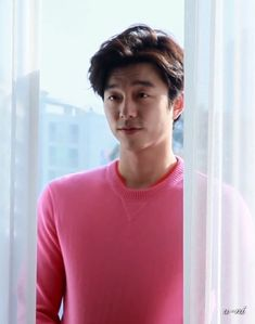 SOOP 영상캡쳐 Gong Yoo Smile, Yoo Gong, Asian Actors, Korean Actors, Goblin The Lonely And Great God, Namgoong Min, Goong Yoo, Love Me Forever, Korean Celebrities