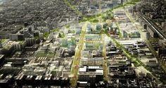 Smart city : la ville de demain s'invente à la Mêlée numérique de Toulouse