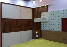 Bedroom is the place of home.We also need lots of furniture to make the room Just like a wardrob in the room. Wood Bed Design, Bedroom Bed Design, Bedroom Furniture Design, Wood Bedroom, Wood Furniture Legs, Bed Furniture, Bedroom Designs Images, Bed Designs, Main Door Design