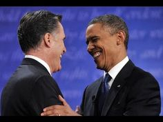 WTF!!!: President Obama's debate meltdown   The Young Turks
