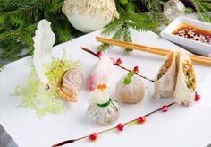 """""""Турандот"""" - ресторан паназиатской кухни в Москве. Китайская и тайская еда."""
