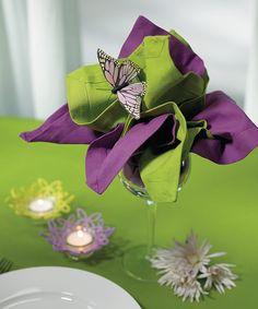 Hand Painted Butterflies - Gorgeous Celebration - Wedding & Celebration Essentials