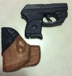 2013 Ruger LCP w/Bear Creek Holster... More