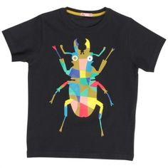 GOBUGTI-NOIR-A.jpg // t shirt // bug // kids fashion