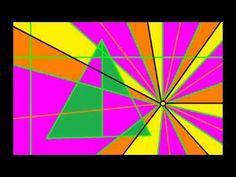 Geometric Perception 4 - by Felipe De Vicente