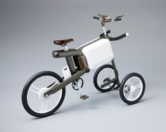 Le Tricycle, Velo Design, Velo Cargo, Bmx, Vehicles, Superman, Alternative, Bike, Urban Bike