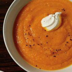 10 Healthy Sweet Potato Recipes.