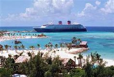 Castaway Cay - Disney Cruise Line's Private Island in the Bahamas