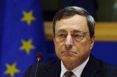 Uzmanlar, ECB'nin Perşembe günü çeşitli önlemler almasını bekliyor - Uzmanlar, ECB\'nin Perşembe günü çeşitli önlemler almasını bekliyor
