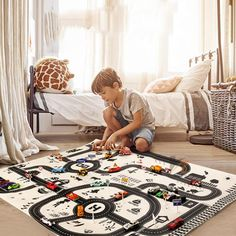 Baby Gym, Baby Kids, Baby Bath Gift, Toy People, Highway Map, City Scene, Living Room Flooring, Living Rooms, City Car