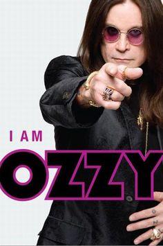 Ozzy Osbourne | some amazing sentences in Ozzy Osbourne's new autobiography, I Am Ozzy ...