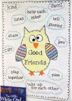 Kindergarten_Anchor_Chart_What_Is_A_Friend