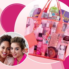 Ulta Beauty Bags Giveaway