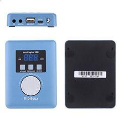 Δωρεάν αποστολή Midiplus 2014 νέα αφικνούμενη Mini Motor κινητή σειρά USB φορητή Midi ήχου γεννήτρια MIDI διασύνδεση Usb