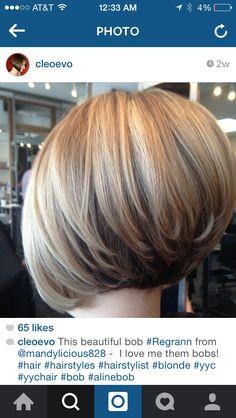 Bob Haircut For Fine Hair, Bob Hairstyles For Fine Hair, Short Bob Haircuts, Short Thin Hair, Short Hair Cuts, Medium Hair Styles, Short Hair Styles, Short Hair Trends, Hair Photo
