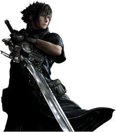 ff15 | Noctis Lucis Caelum - The Final Fantasy Wiki has more Final Fantasy ...