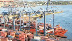 Importaciones en agosto crecieron 9,3% y más noticias en datos Sailing Ships, Boat, Grow Taller, Dinghy, Boats, Sailboat, Tall Ships, Ship