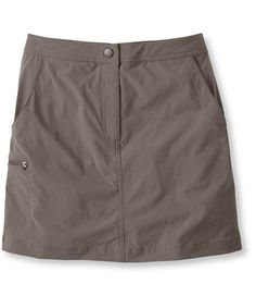 Find the best Comfort Trail Skort at L.L.Bean. Our high quality Women's Shorts and Skorts are thoughtfully designed and built to last season after season.
