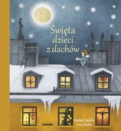 Święta dzieci z dachów - Ryms - kwartalnik o książkach dla dzieci i młodzieży