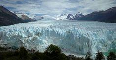 América do Sul Sobre Rodas: El Calafate
