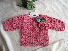 FREE PATTERN! SUMMER MESH SWEATER, makes all sizes - cool crochet!!! thanks so for sharing xox