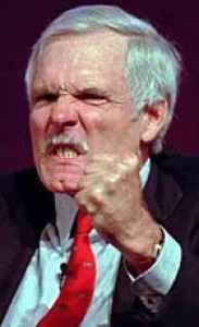 "Robert Edward ""Ted"" Turner III (born November 19, 1938[2]) is an American media mogul."