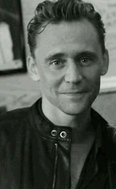 ~Tom Hiddleston ~