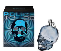 Champs Parfums - POLICE TO BE - EDT - 40 ML