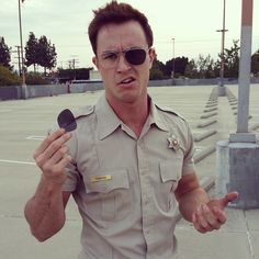ParkingWithParrish