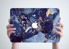 Blue Marble Macbook Case Hard MacBook Air
