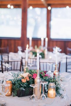 Rustic wedding table setting with a touch of bohemian style idea   For those who love a down-to-earth and enjoyable outdoor wedding, the wedding of Dave and Danielle will definitely win your heart over. See more of their playful wedding album here. on http://www.bridestory.com/blog/one-couples-sweet-and-playful-wedding-in-australia