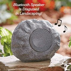 Bluetooth Speakers @ Fresh Finds