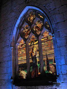 Notre Dame at La Charité-sur-Loire - Burgundy, France | Flickr - Photo Sharing!