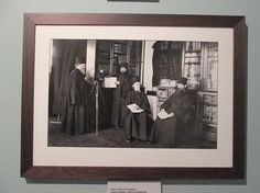 Выставка, посвященная Святой Горе Афон