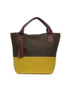 "The ""affordable version"" - still kind of love this! RZ's parallel universe is pretty good. Fiorelli Ibiza Shopper Bag"