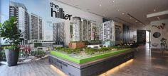 Creative Mind Design - The Hillier
