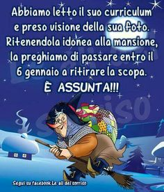Find This Pin And More On Befana By Nadianavamontale