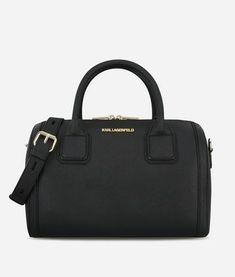 Are you looking for Karl Lagerfeld women's K/Klassik Bowling? Discover all the details on Karl.com. Fast delivery and secure payment.