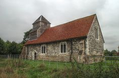 St Mary Magdalene Church - Boveney
