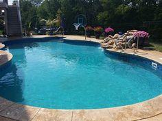 Best tara s pool photos images pool liners