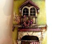 Decorato Tile # 43