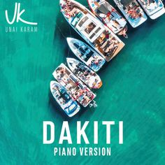 """""""Dakiti - Piano Version"""" by Unai Karam added to Acoustic Covers Soft and Calm   Relax Study Concentrate and Meditate with cover of popular songs playlist on Spotify Game Of Thrones Theme, Wonderful Tonight, Moonlight Sonata, Auld Lang Syne, Acoustic Covers, Song Playlist, The Godfather, You Are My Sunshine, I Fall In Love"""