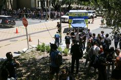 """Houston: At least one person was killed and three others were injured on Monday in a stabbing attack on the campus of the University of Texas at Austin (UT-Austin), which is located at the capital city of the US state of Texas. The attack occurred outside of the Gregory Gymnasium in East Campus just after … Continue reading """"1 Killed In Stabbing Attack On Texas University Campus"""""""