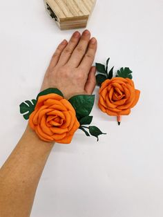 Excited to share this item from my #etsy shop: #Burntorangecorsage #corsageboutonniereset. #Terracottacorsage #Tropicalcorage. #Tropicalboutonniere. #Monsteracorsage #Monsteraboutonniere White Rose Boutonniere, Prom Corsage And Boutonniere, Bridesmaid Corsage, Rustic Boutonniere, Corsage Wedding, Wrist Corsage, Button Holes Wedding, Wedding Champagne Flutes, Beauty Forever