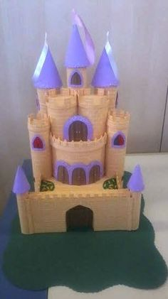 Castelo de EVA
